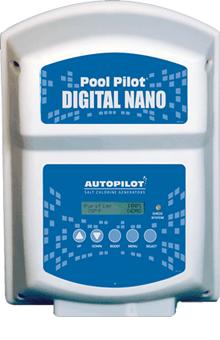 Pool Pilot Digital Nano Suntek Pools Amp Spas