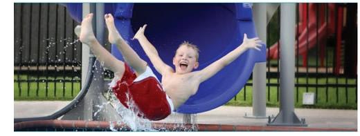 Pool Slides | Suntek Pools & Spas