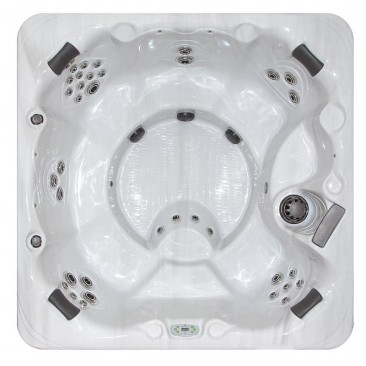 Clarity Spas Precision 7 by Master Spas