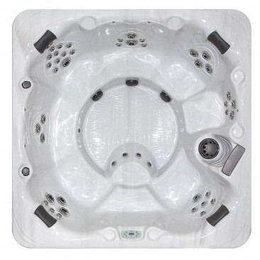 Clarity Spas Precision 8 by Master Spas