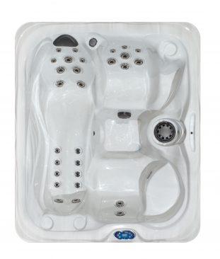 Healthy Living HL 628L Hot Tub by Master Spas